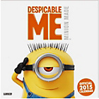 more details on Despicable Me Minions 2015 Calendar.