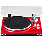 more details on Teac Belt Drive Turntable - Red.
