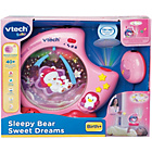 more details on Vtech Sleepy Bear Sweet Dreams - Pink.