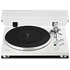 more details on Teac Belt Drive Turntable - White.