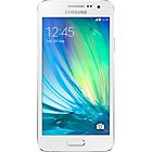 more details on Sim Free Samsung Galaxy A3 Mobile Phone - White.