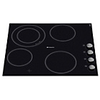 more details on Hotpoint CRM641DC Ceramic Electric Hob - Black.