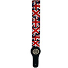 more details on Rockburn Guitar Strap - Union Jack.