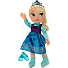 more details on Frozen Ice Skating Toddler Elsa Doll.