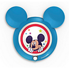 more details on Philips Disney Mickey Mouse LED Night Light - Blue.