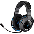 more details on Turtle Beach EarForce Stealth 500P Gaming Headset - PS4/PS3.