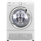 more details on Hoover VTC781NBC Condenser Tumble Dryer - White.