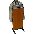 more details on Corby 3300 Trouser Press - Walnut.