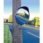 more details on Streetwize 40cm Convex Mirror.