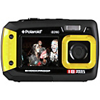 more details on Polaroid IE090 18MP Dual Screen Underwater Camera - Yellow.