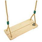 more details on Wooden Swing Seat.