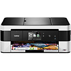 more details on MFC-J4625DW Wireless All-in-one Printer Copier Scanner & Fax