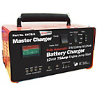 more details on Streetwize 75amp 12V Battery Charger with Jump Start.