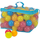 more details on Chad Valley Bag of 100 Multi-Coloured Play Balls.
