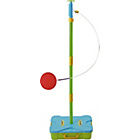 more details on First Swingball.