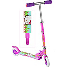 more details on Hello Kitty Micro Inline Scooter - Pink.