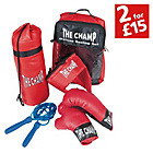 more details on Chad Valley 5 Piece Boxing Set.