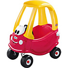 more details on Little Tikes Cozy the Coupe Ride-On - Anniversary Edition.