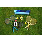 more details on Chad Valley Tennis, Badminton and Volleyball Set.