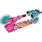 more details on Barbie Inline Scooter - Pink.