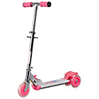 more details on Cosmic Light Flashing Tri-Scooter - Pink.