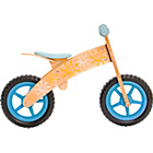 more details on Plum Products Wooden Balance Bike - Unisex.