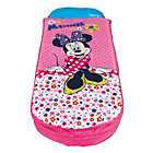 more details on Minnie Mouse Junior ReadyBed - Toddler.