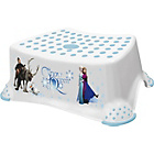 more details on Disney Frozen Step Stool - White.