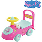 more details on Peppa Pig My First Sit and Ride.