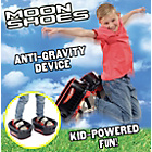 more details on Moon Shoes.