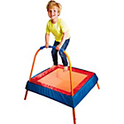 more details on Chad Valley Junior Padded Trampoline - Multicoloured.