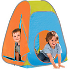 more details on Chad Valley Multicoloured Pop Up Play Tent.