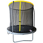 more details on Sportspower 8ft Trampoline and Enclosure.
