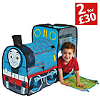 more details on Thomas & Friends Play Tent.