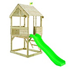 more details on TP Wooden Multiplay Playhouse.