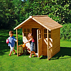 more details on Chad Valley Wooden Playhouse.