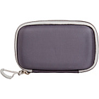 more details on Kodak Essentials Universal Compact Camera Hard Case - Grey.