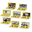 more details on Minions Micro Playset Assortment.