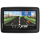 more details on TomTom Start 25 5 Inch Sat Nav Lifetime Maps Full EU.