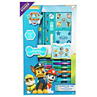 more details on Paw Patrol 52 Piece Art Case with Window.