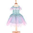 more details on Aqua Fairy Costume - 6 to 8 Years.