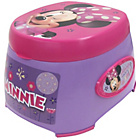more details on Disney Minnie Mouse 3 in 1 Potty System.