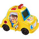 more details on Vtech Fun Phonics Yellow Taxi Cab.