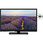 more details on Toshiba 24D1533DB 24 Inch HD Ready LED TV/DVD Combi.