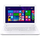 more details on Toshiba L50D 15.6 inch A8 8GB 1TB 2GB GFX Laptop - White.