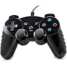 more details on PS3 Wired Controller - Black.