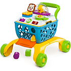 more details on Bright Starts Giggling Gourmet 4 in 1 Shopping Trolley.