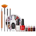 more details on Rio Nail Artist - Nail Art Starter Kit.