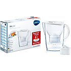 more details on Brita Marella Cool White Half Year Pack.