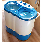 more details on Streetwize Twin Tub Portable Washer.